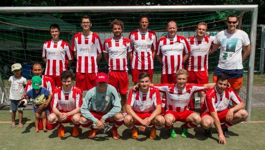 Klingel-Cup 2018