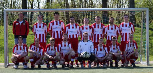 Hochstift Liga 2015