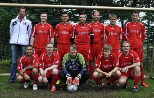 Kaiserau Cup 2013