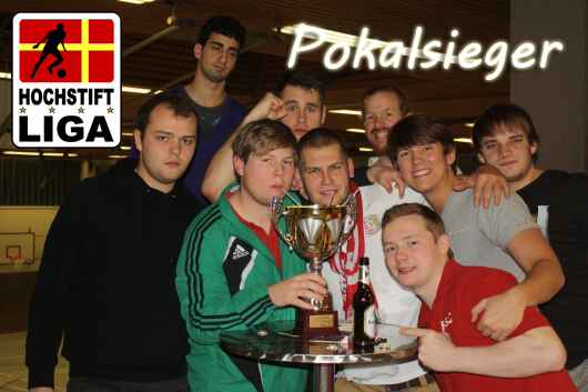 Pokalsieg 2011